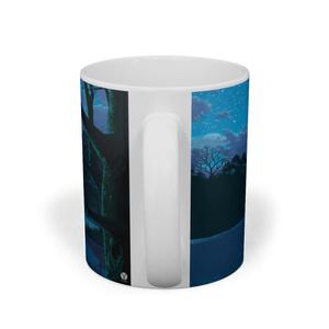 星空マグカップ