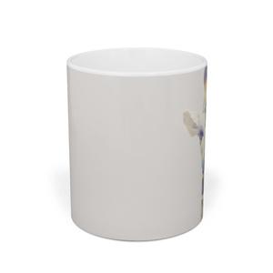 キリンマグカップ
