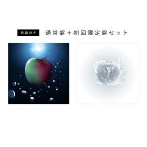 1st Mini Album「melon」(通常盤+初回限定盤セット)<セット特典付>