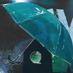 1st Full Album「Jiu」(Green)