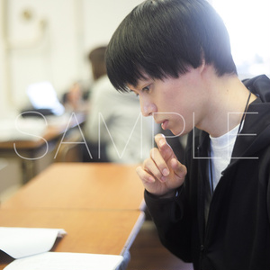 稽古場写真5枚セットA) 柳浩太郎 主演舞台「夜明け〜spirit〜」稽古場写真Aセット