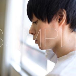 稽古場写真5枚セットB) 柳浩太郎 主演舞台「夜明け〜spirit〜」稽古場写真Bセット