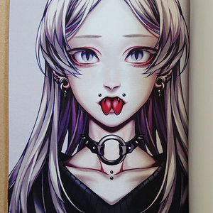 [A] INSIDE -ILLUSTRATION COLLECTION vol.1-