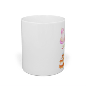 エナガシマグカップ