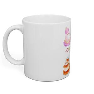 マグカップ:エナガシ