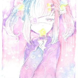 パスケース☆夢河さん