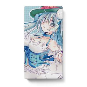 【RO】ワンダラーセカコスモバイルバッテリー