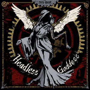 Headless Goddess
