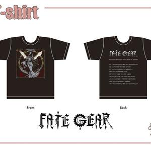 Headless Goddess Tour TシャツSサイズ