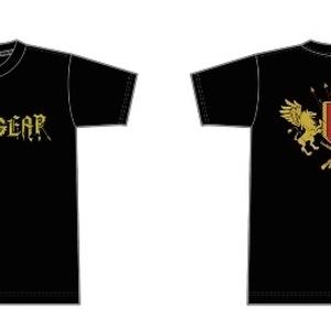 OZ-Rebellion-Tシャツ ブラック