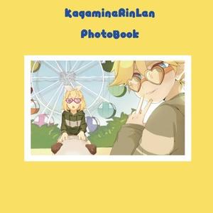 KagamineRinLen PhotoBook