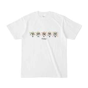 葱田アリス(Tシャツ)