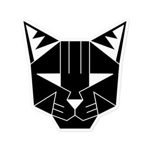 New Kitty Generation Sticker100