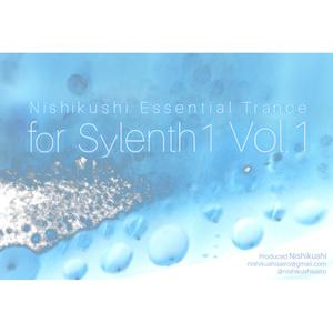 Nishikushi Essential Trance for Sylenth1 Vol.1