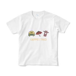 GEPPEI TRIO Tシャツ