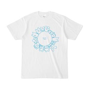 ともだちの輪Tシャツ