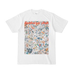 絵日記柄Tシャツ
