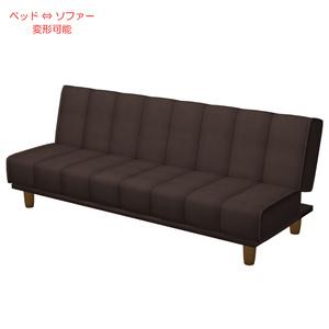 ソファーベッド&枕