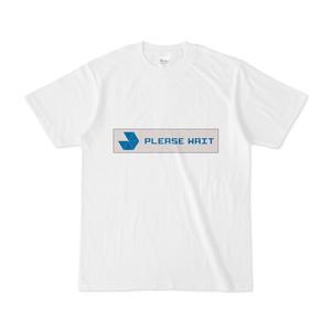 Pop'n Tube Tシャツ