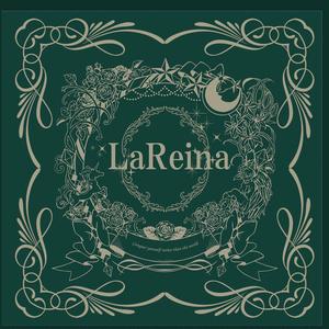 創作写真集【LaReina】