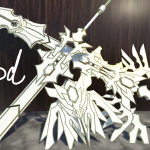 Fragod(大盾統合特大剣)