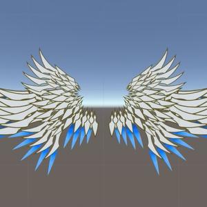 Kristalo Ilo:wing