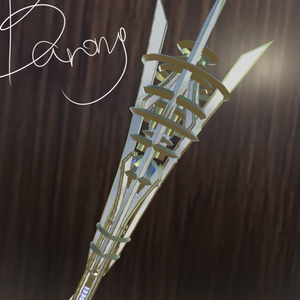 Barong(可変突撃槍砲)