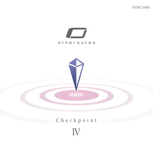 """otheroutes 4th short album """"Checkpoint IV"""""""