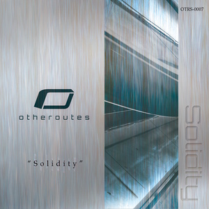 """otheroutes 7th Album """"Solidity"""""""