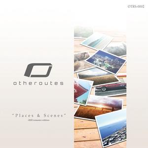 Places & Scenes -2020 remaster edition-