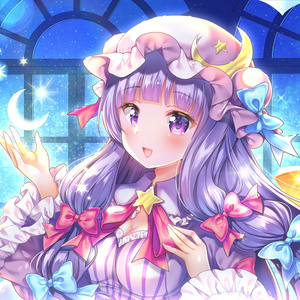 Luna Melody「星月夜。」