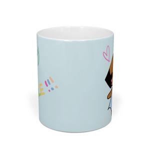 Everyday♡SMILE!マグカップ
