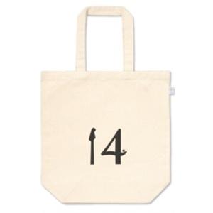 14 トートバッグ