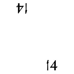 14【白】名刺入れ