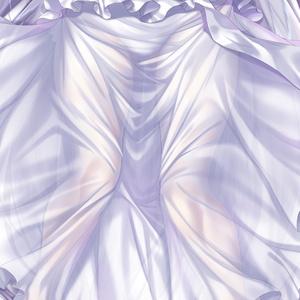 キングテレサ姫 抱き枕カバー 全年齢Ver.