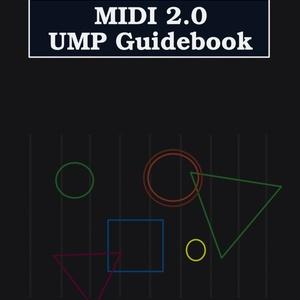 MIDI 2.0 UMPガイドブック