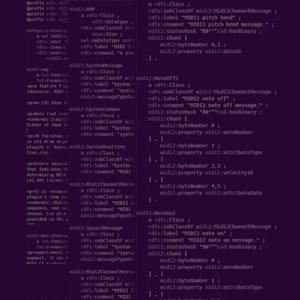 LV2オーディオプラグイン開発者ガイド