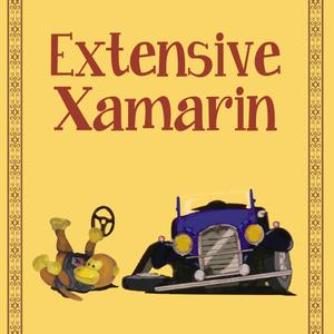 Extensive Xamarin [DL版]