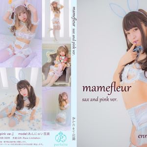 [PDF版]mamefleur sax&pink download