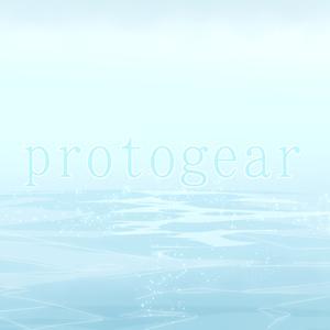 CoCシナリオ【protogear-プロトギア-】