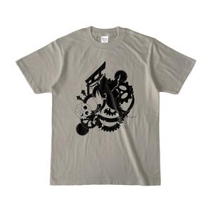 歯車霊夢Tシャツ