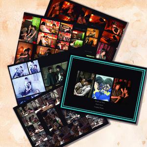 3冊セット進撃の巨人コスプレ写真集