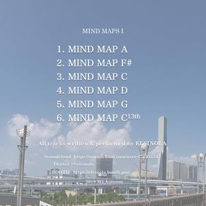 MIND MAPS I