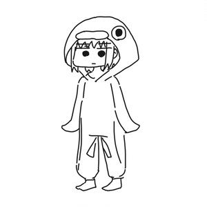 空を飛びたいペンギン feat. 鏡音リン