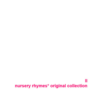 nursery rhymes*original collection 002