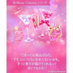 バラメモ用紙[Brilliant Cinema No.01](カクテルピンク)