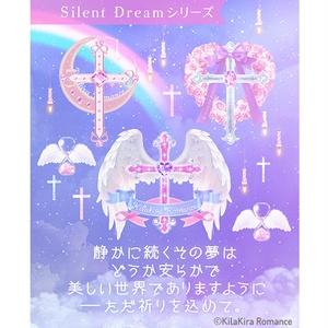 デザインペーパー[Silent Dream]