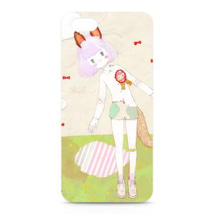 春 iPhone5ケース