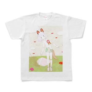 spring fever Tシャツ