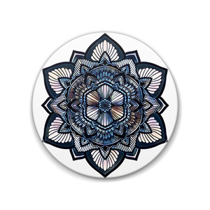 Art Badge type-B